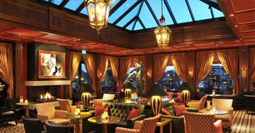 Achtergrondmuziek voor hotels & restaurants